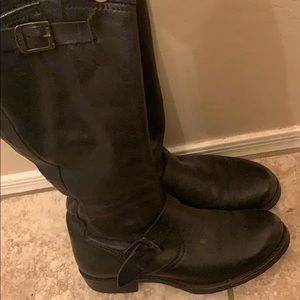 Fry Riding boots